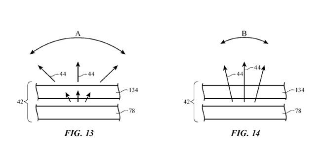 苹果防偷窥新专利图1.jpg